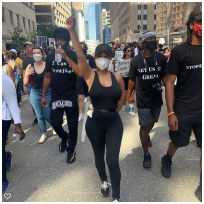 What to Wear to a Peaceful Protest